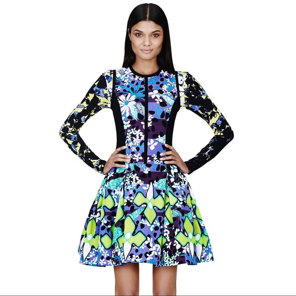 Peter Pilotto for Target Dresses & Skirts - Peter Pilotto for Target Floral Dress